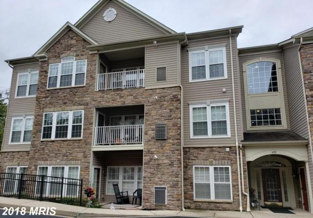 608 Moores Mill Road J, Bel Air, MD 21014 (#HR10355521) :: Frontier Realty Group