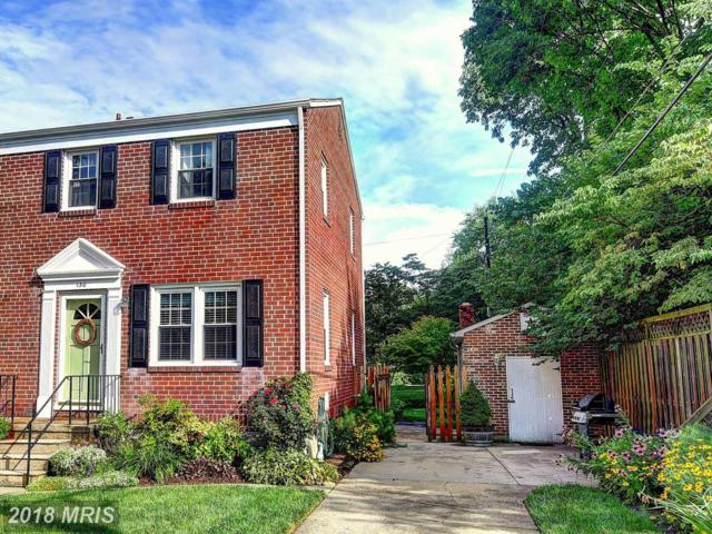 130 Courtland Place, Bel Air, MD 21014 (#HR9011304) :: Bob Lucido Team of Keller Williams Integrity