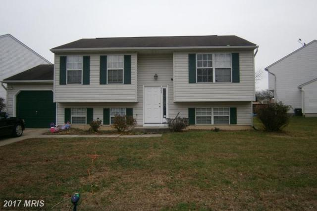 609 Shelter Cove Street, Edgewood, MD 21040 (#HR9840424) :: Pearson Smith Realty
