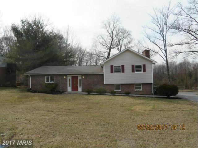 912 Edgewood Road, Edgewood, MD 21040 (#HR9874105) :: Pearson Smith Realty