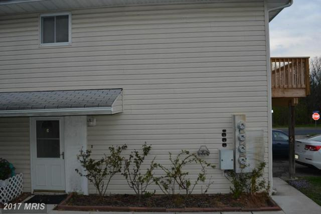 1734 Fountain Rock Way D, Edgewood, MD 21040 (#HR9916212) :: LoCoMusings
