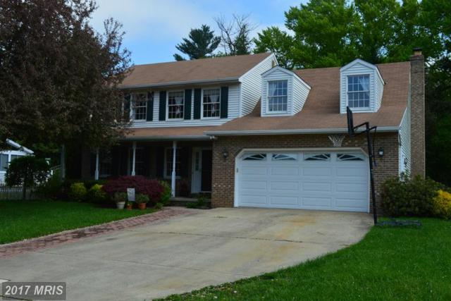 1502 Green Valley Court, Bel Air, MD 21015 (#HR9928842) :: LoCoMusings