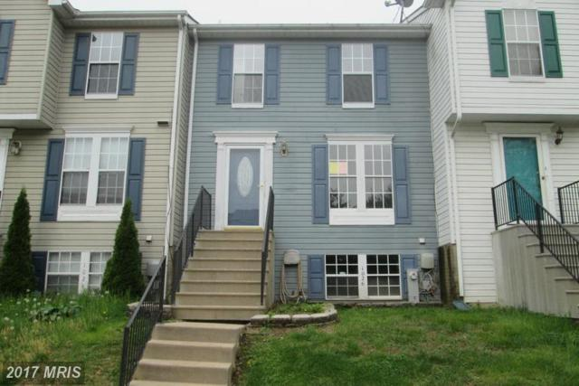 1026 Starboard Court, Edgewood, MD 21040 (#HR9934293) :: LoCoMusings