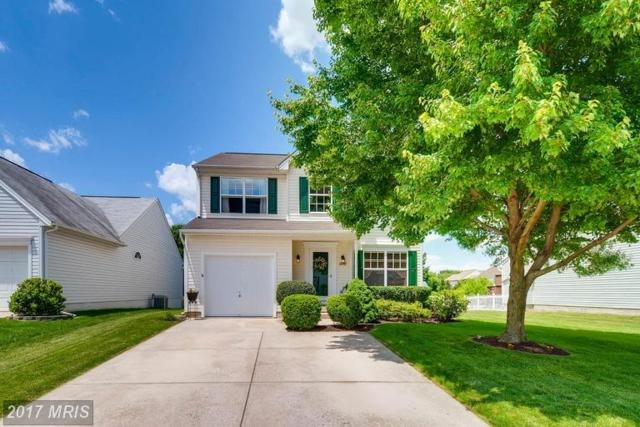 2290 Howland Drive, Forest Hill, MD 21050 (#HR9968770) :: The Dailey Group