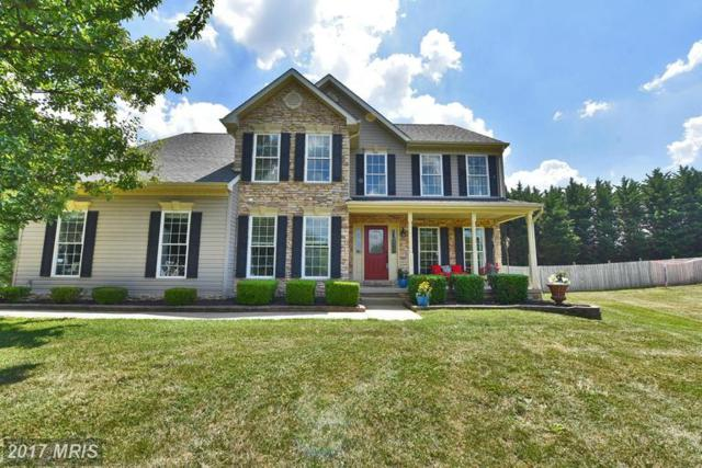 103 Nancy Court, Forest Hill, MD 21050 (#HR9971277) :: The Dailey Group