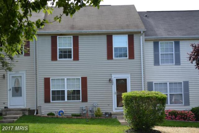 1308 Salonica Place, Bel Air, MD 21014 (#HR9971798) :: LoCoMusings