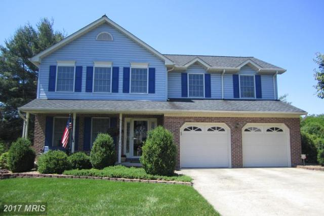807 Bear Cabin Drive, Forest Hill, MD 21050 (#HR9974393) :: The Dailey Group