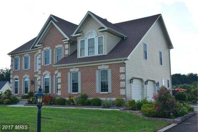2003 Georgeanna Court, Jarrettsville, MD 21084 (#HR9977522) :: LoCoMusings