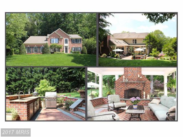506 Cedar Hill Court, Bel Air, MD 21015 (#HR9977574) :: Pearson Smith Realty