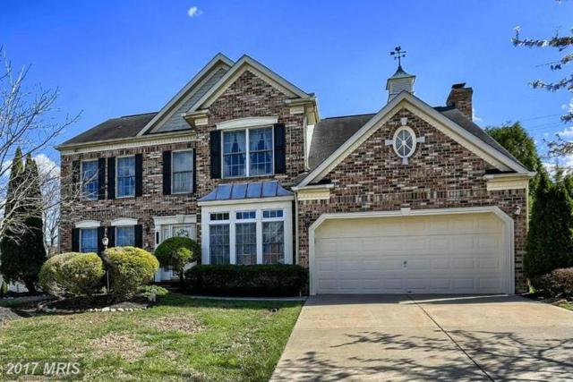 2059 Knotty Pine Drive, Abingdon, MD 21009 (#HR9978639) :: Pearson Smith Realty