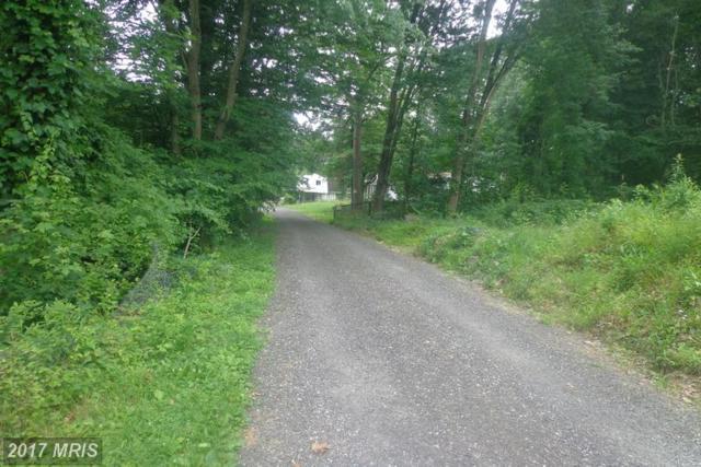 741 Hookers Mill Road, Abingdon, MD 21009 (#HR9979990) :: LoCoMusings