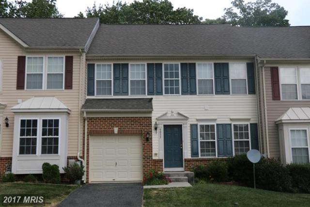 5033 Woods Line Drive #17, Aberdeen, MD 21001 (#HR9981839) :: The Dailey Group