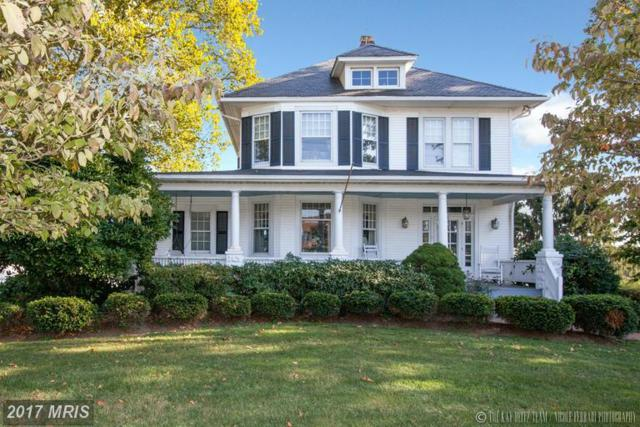 17 Jarrettsville Road W, Forest Hill, MD 21050 (#HR9982909) :: The Dailey Group