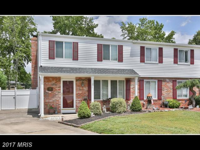 132 Ravenswood Court, Joppa, MD 21085 (#HR9983267) :: LoCoMusings