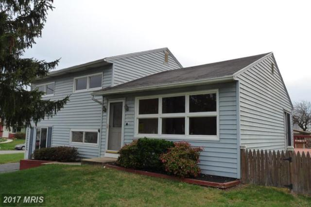 450 Roberts Way, Aberdeen, MD 21001 (#HR9983310) :: The Dailey Group