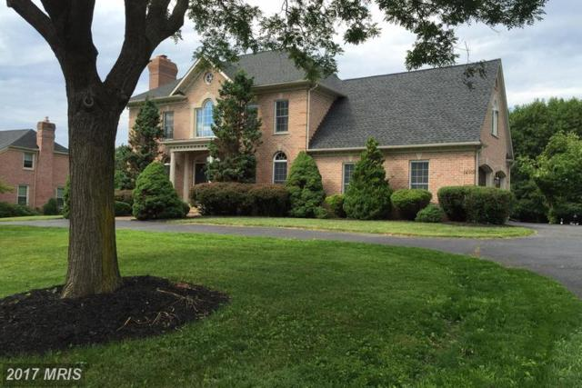 1410 Muirfield Close, Bel Air, MD 21015 (#HR9984661) :: The Sebeck Team of RE/MAX Preferred
