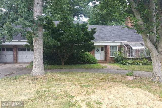 321 Choice Street, Bel Air, MD 21014 (#HR9984838) :: The Sebeck Team of RE/MAX Preferred