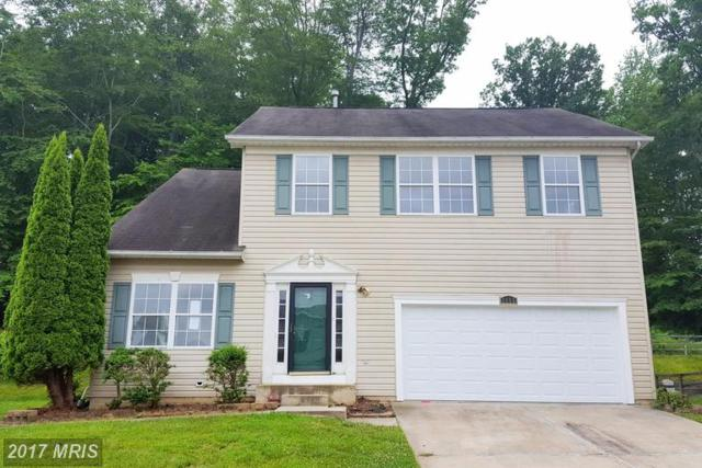 1115 Walnut Hill Court, Abingdon, MD 21009 (#HR9984854) :: Gladis Group