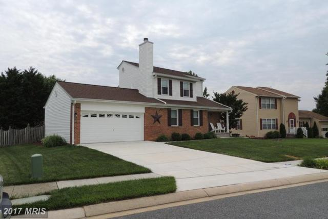 3705 Denton Court, Abingdon, MD 21009 (#HR9985060) :: Gladis Group