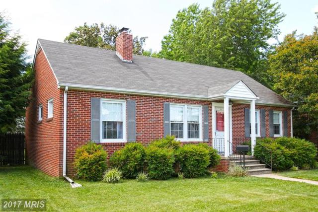 6 Rogers Street N, Aberdeen, MD 21001 (#HR9985182) :: The Dailey Group