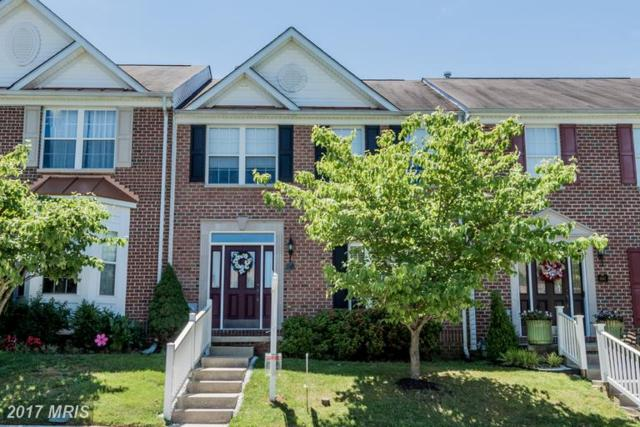 1945 Blair Court, Bel Air, MD 21015 (#HR9985278) :: The Sebeck Team of RE/MAX Preferred