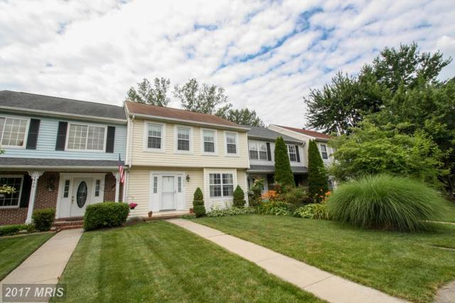 1458 Landis Circle, Bel Air, MD 21015 (#HR9985781) :: The Dailey Group