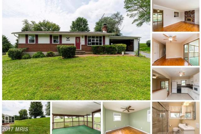 2110 Folkstone Drive, Fallston, MD 21047 (#HR9986057) :: The Dailey Group