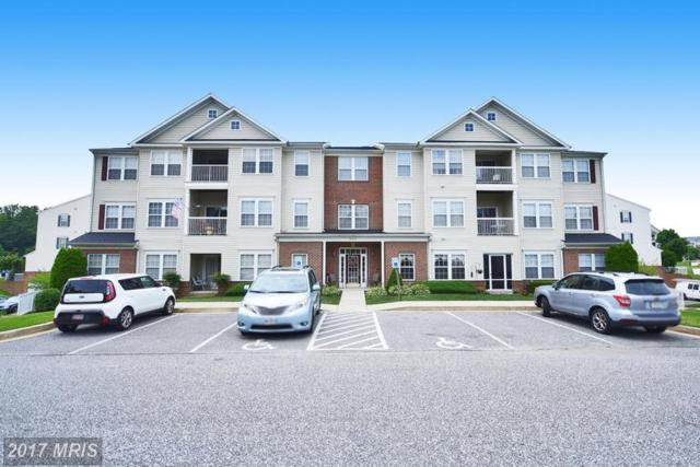 307 Willrich Circle H, Forest Hill, MD 21050 (#HR9987682) :: The Dailey Group