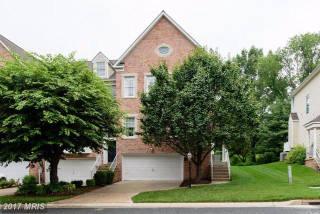 72 Barrington Place, Bel Air, MD 21015 (#HR9988043) :: The Dailey Group