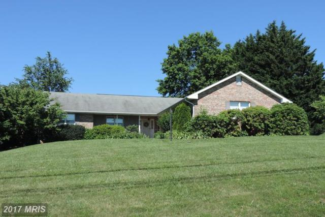 310 Paradise Road, Aberdeen, MD 21001 (#HR9988160) :: The Dailey Group