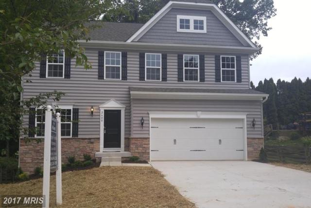 1005 Paddock Place, Pylesville, MD 21132 (#HR9988191) :: Gladis Group