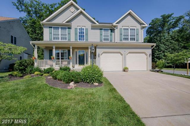 4808 Seven Trails Circle, Aberdeen, MD 21001 (#HR9988320) :: The Bob Lucido Team of Keller Williams Integrity