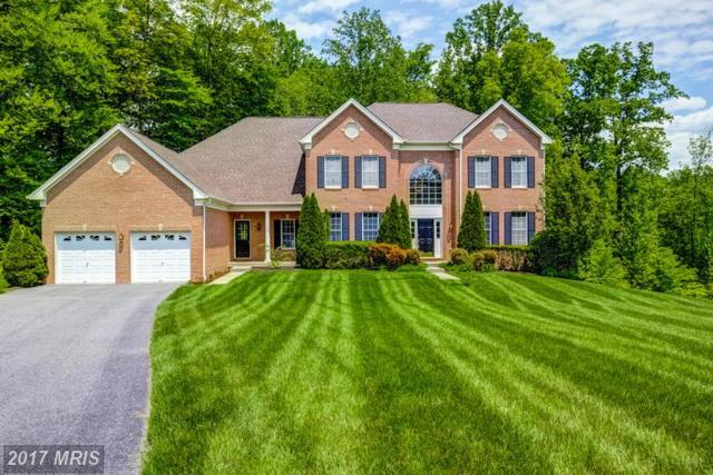 909 Oriole Court, Bel Air, MD 21015 (#HR9988459) :: The Dailey Group