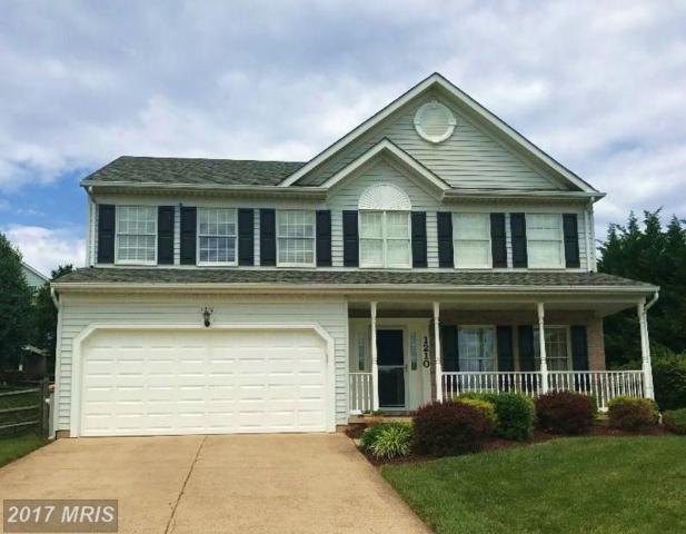 1210 Swindon Court, Bel Air, MD 21014 (#HR9988569) :: Pearson Smith Realty