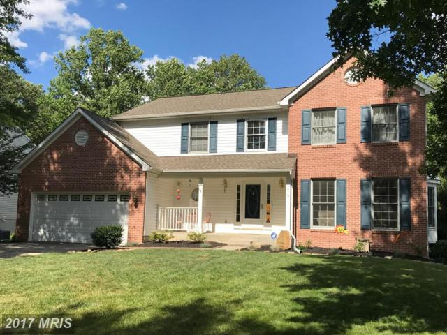 1715 Gillingham Drive, Bel Air, MD 21015 (#HR9989597) :: Pearson Smith Realty