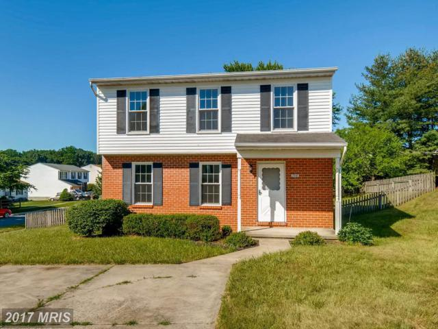 708 Deep Ridge Road, Bel Air, MD 21014 (#HR9990991) :: Pearson Smith Realty