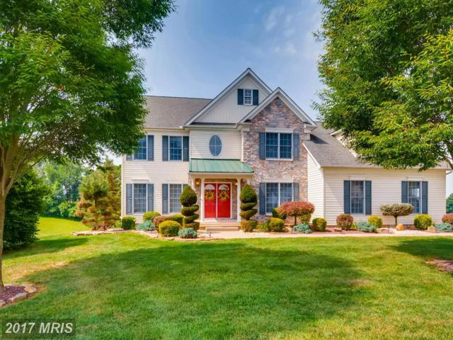 2413 Cone Hill Court, Forest Hill, MD 21050 (#HR9993881) :: LoCoMusings