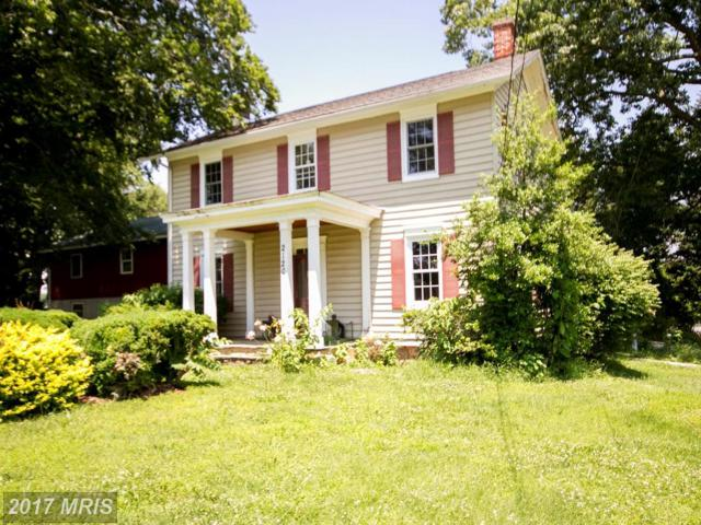 2120 Shuresville Road, Darlington, MD 21034 (#HR9994655) :: Pearson Smith Realty