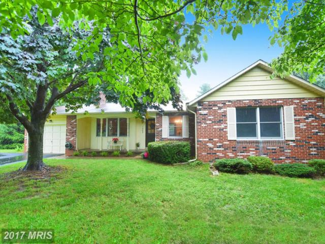 1002 Seamount Road, Bel Air, MD 21015 (#HR9998397) :: Pearson Smith Realty