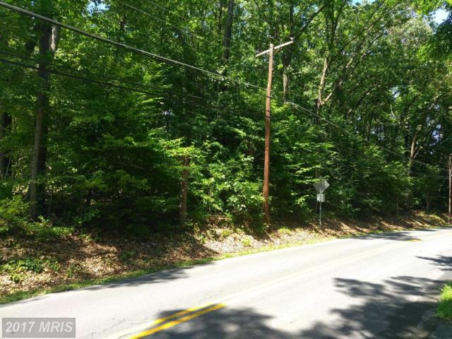 Sewell Road, Abingdon, MD 21009 (#HR9998544) :: Pearson Smith Realty