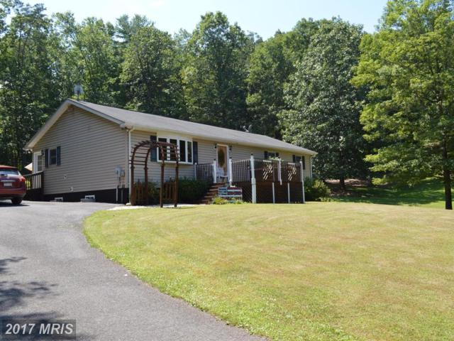 499 Raven Rock Road, Springfield, WV 26763 (#HS10023772) :: Pearson Smith Realty
