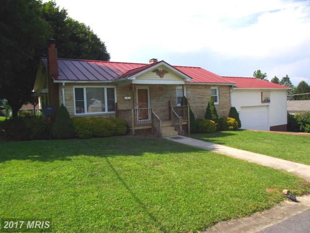 565 Second Street, Romney, WV 26757 (#HS10024608) :: Pearson Smith Realty