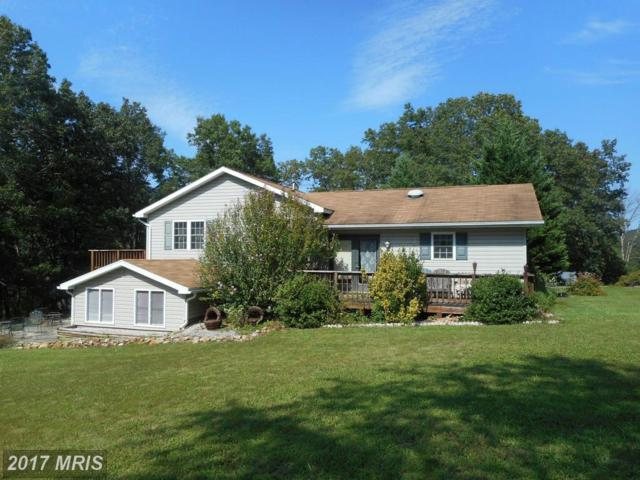 142 Miracle Lane, Springfield, WV 26763 (#HS10039408) :: Pearson Smith Realty