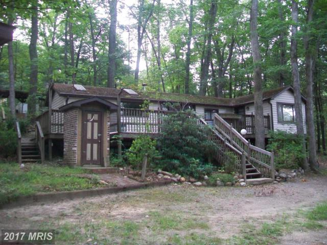 0 Deer Path Road, Augusta, WV 26704 (#HS10047286) :: Pearson Smith Realty