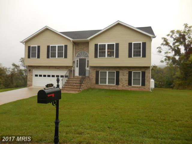 424 Harvest Drive, Romney, WV 26757 (#HS10048531) :: Pearson Smith Realty