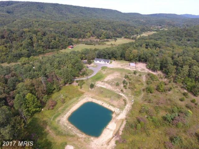 2616 Foxes Hollow Road, Romney, WV 26757 (#HS10055430) :: Pearson Smith Realty