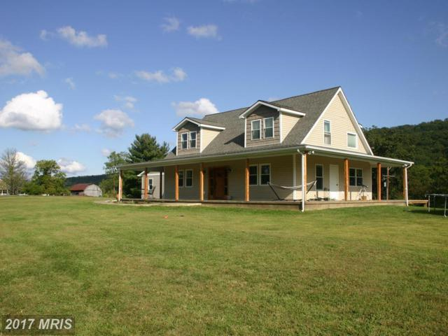 68 Hilda Drive, Green Spring, WV 26722 (#HS10062959) :: Pearson Smith Realty