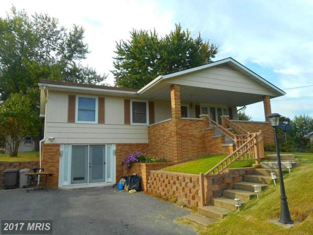210 Crestview Drive, Romney, WV 26757 (#HS10066264) :: LoCoMusings
