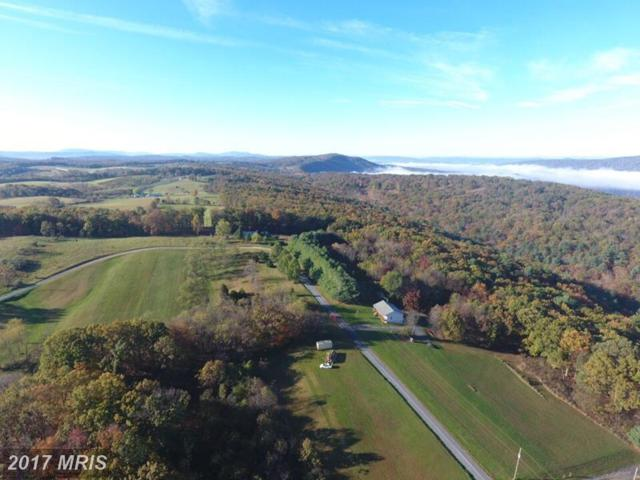 547 Feller Drive, Levels, WV 25431 (#HS10093298) :: Pearson Smith Realty