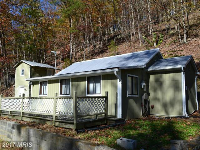 3197 Capon Springs Road-Rt #16, Capon Springs, WV 26823 (#HS10094414) :: Pearson Smith Realty